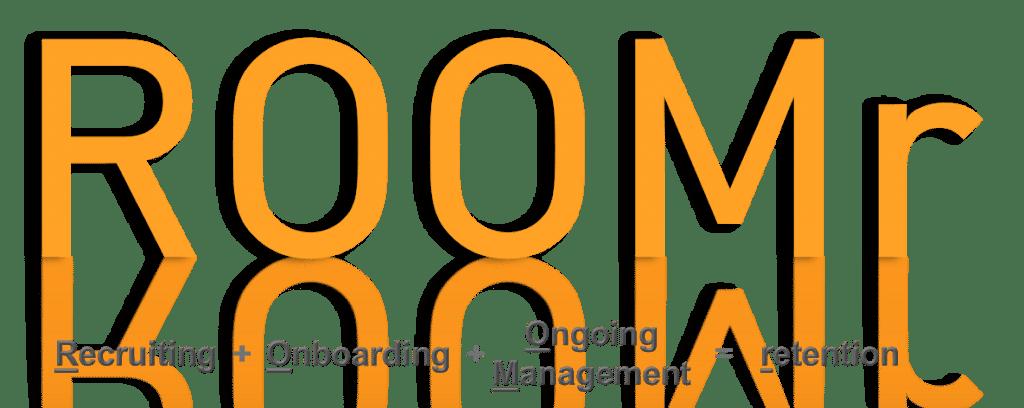 ROOMr